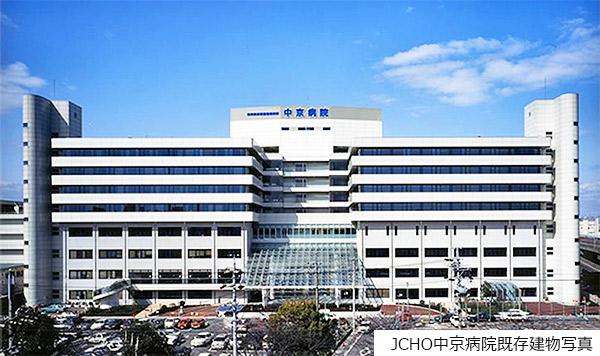 大阪 病院 jcho