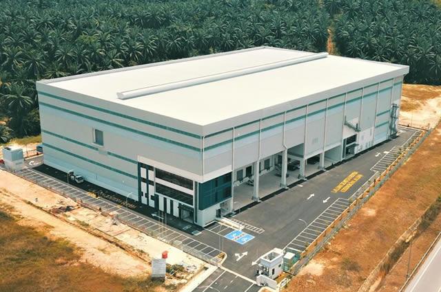 Bandar Bukit Raja - Leschaco Project