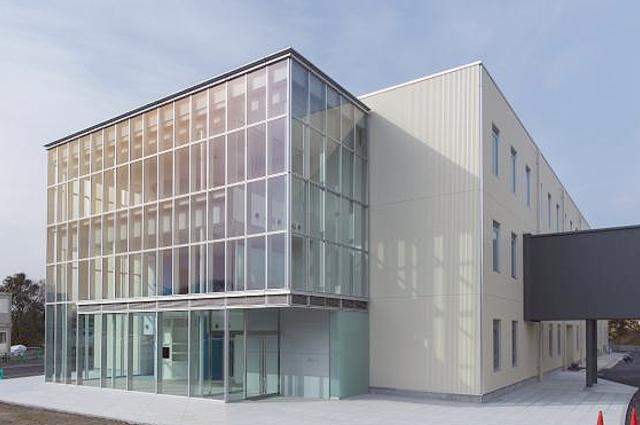 日本合成化学工業 中央研究所