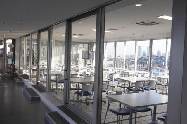 神奈川大学 横浜キャンパスほか