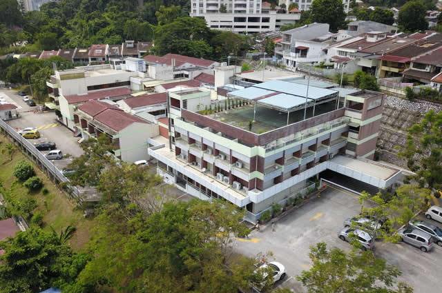 The Japan Club of Kuala Lumpur Project