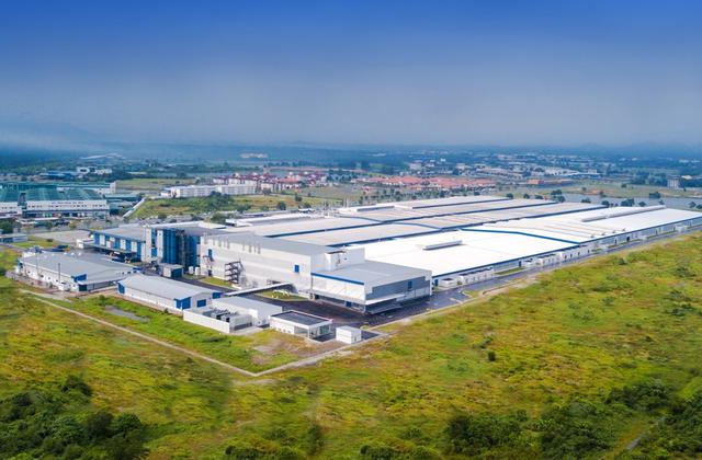 TOYO TYRE MALAYSIA New Factory (Phase 2) Project