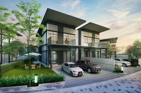 Sakura Residenceプロジェクト