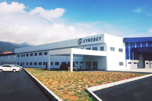 Synergy Pipes & Parts (M) Sdn. Bhd.