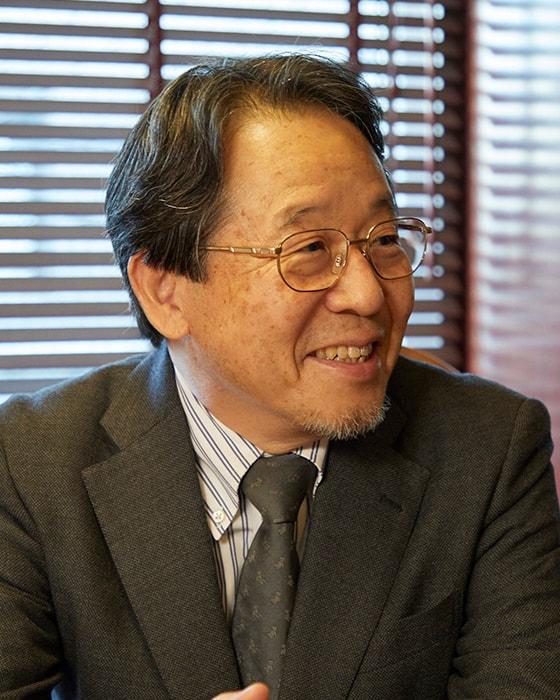 株式会社S.P.M 代表取締役社長 村上 三平